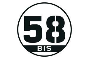 Le 58 bis